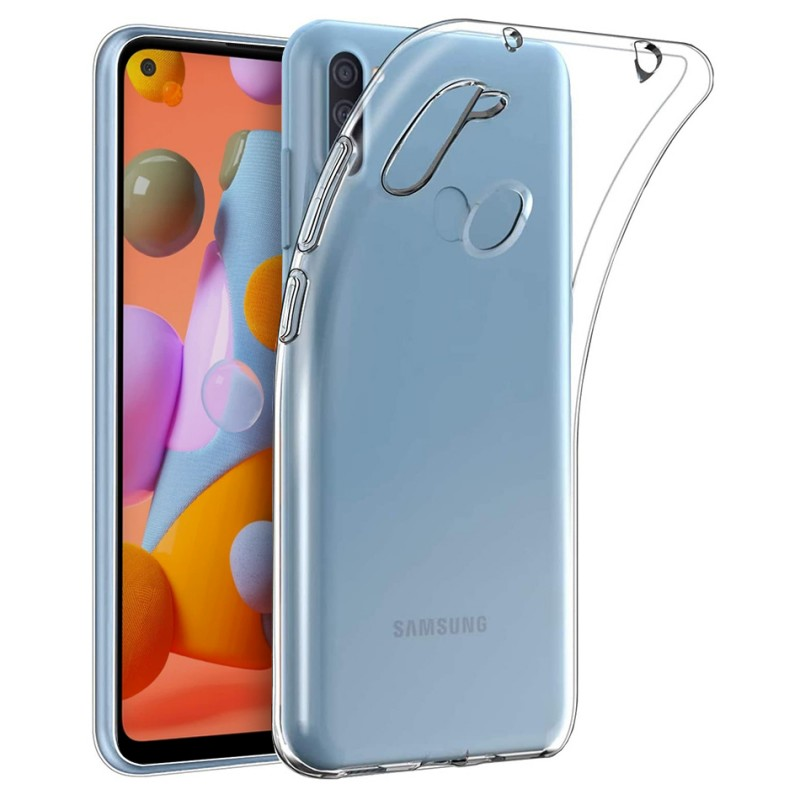 Slim Gel Case for Samsung Galaxy Clear