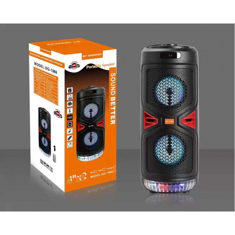 Portable Speaker Bluetooth Speaker Wireless Speaker