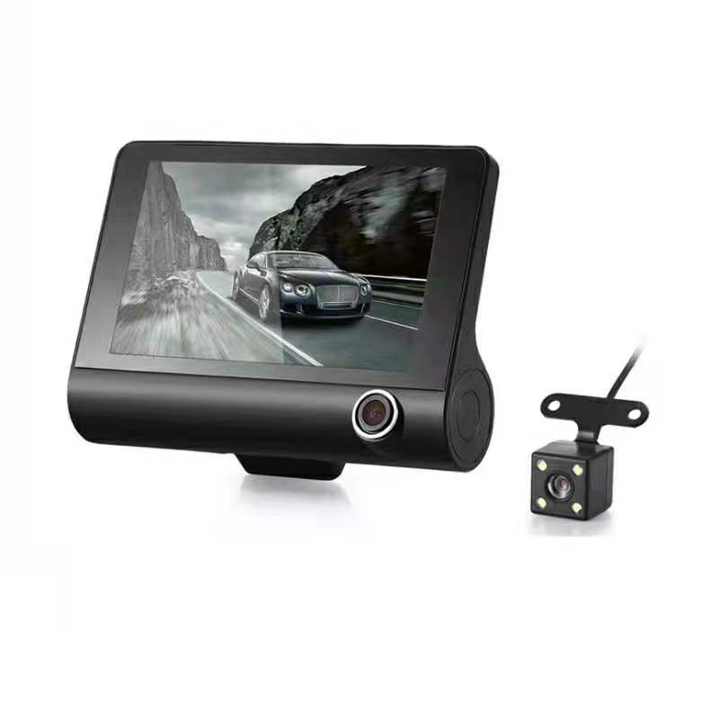 Coming soon Dash Camera dual Camera 720P Video DVR Recorder