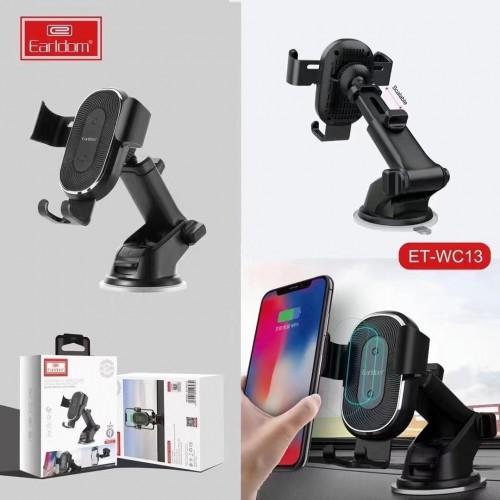 Coming soon Earldom Wireless Car Charger WC-013 Car mount Dash Windscreen