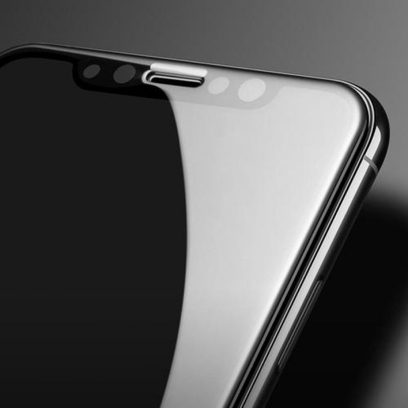 Premium 9H Tempered Glass Full Screen Protector For iPhone