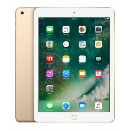 Ipad 5th Generation 128GB GOLD in a very good condition