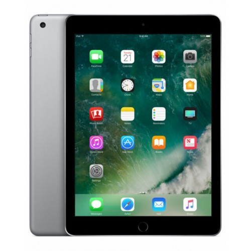 Ipad 5th Generation 32GB Space Gray in a very good condition