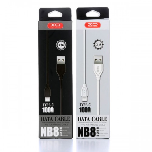 XO DATA CABLE MICRO 1M NB8 CABLES