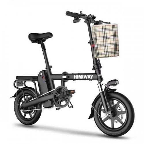 Foldable E bike City Bike 2 Seaters bike Electric Bike