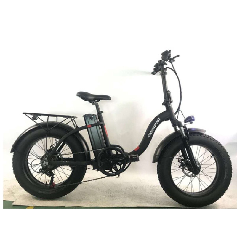 HIGH QUALITY Electric foldable fat wheels Street Scooter/Motorcycle for Adult