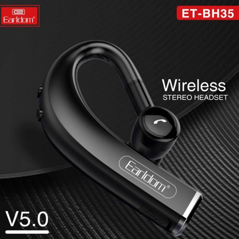 EARLDOM WIRELESS STEREO HEADSET BLUETOOTH V5.0