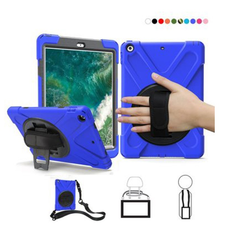 Heavy Duty iPad Case Cases With Strap