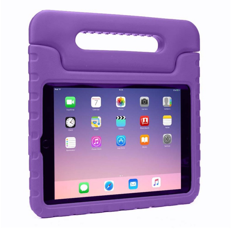 iPad Mini 1 / 2 / 3 / 4/5 Ipad 9.7 Ipad 10.5 (2019) Kids Shockproof Foam Stand Case Cases Cover 62303362