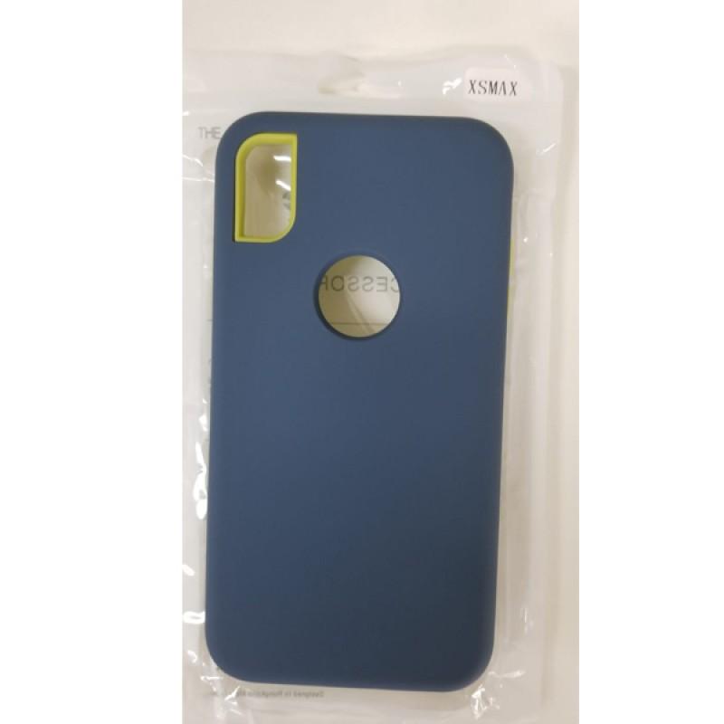3 Piece phone case XS MAX