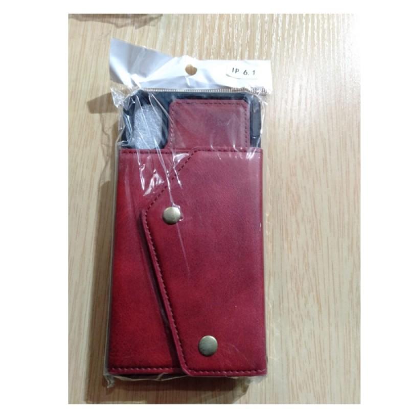 Back Wallet case iphone XR
