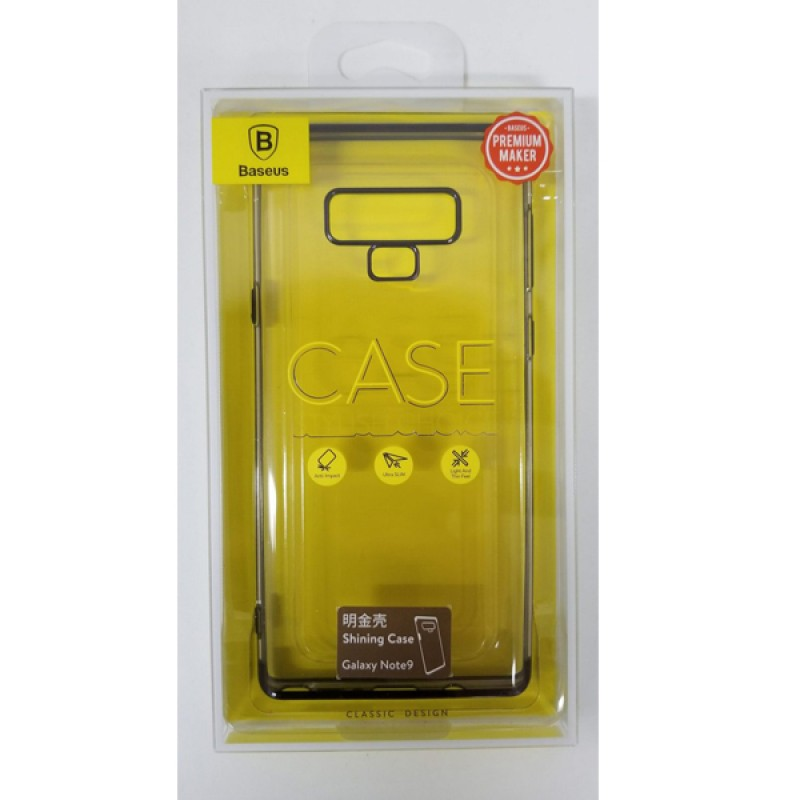 Baseus Safety Airbags Case  Galaxy Note 9