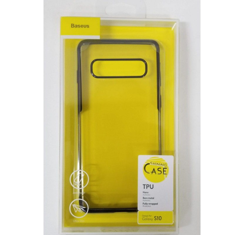 Baseus Safety Airbags Case Galaxy S10