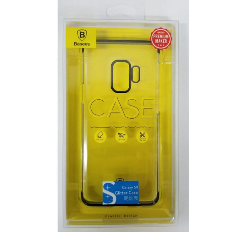 Baseus Safety Airbags Case Galaxy S9