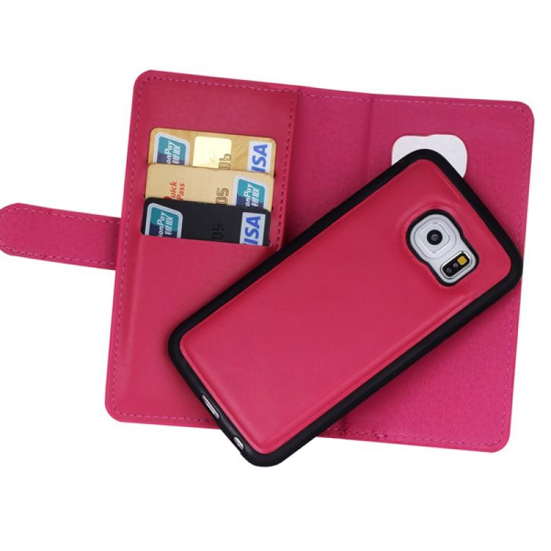 Case Detachable Magnetic Wallet Cases XR