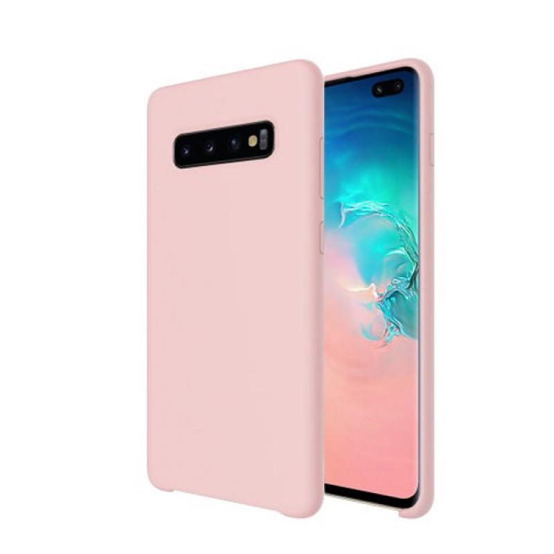 Silicon Case Cases Samsung S10