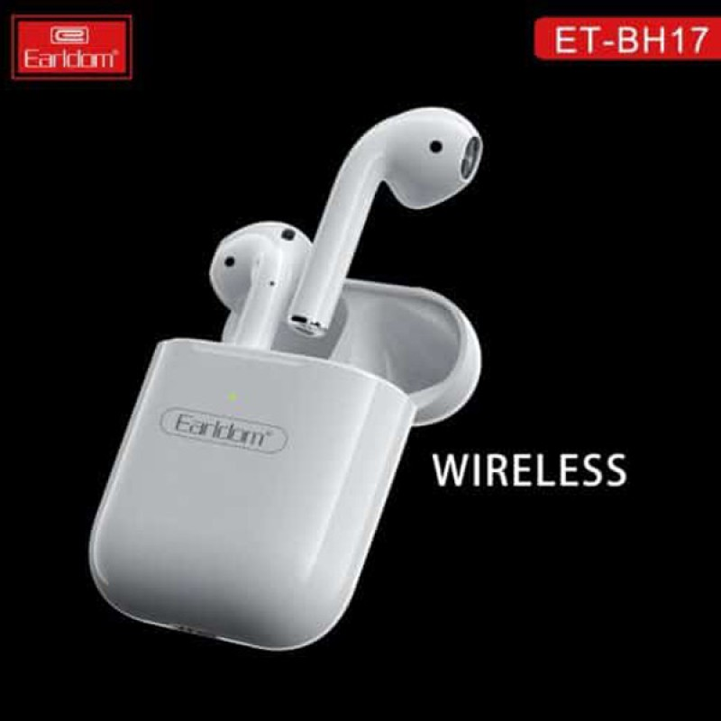 *Sold Out * TWS Earldom Wireless Pods for Iphone & Android Phones