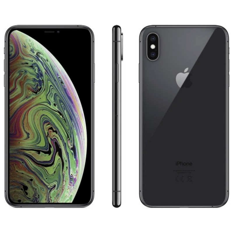 Refurbished Iphone XSMAX 256GB Unlocked IN A GOOD CONDITION
