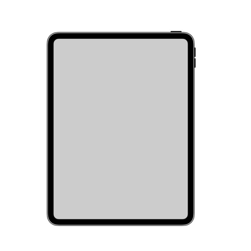 Apple iPad 2017 Screen Replacement (Working LCD & Touch)