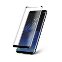 3D Full Coverage Side Glue Tempered Glass Screen Protector Samsung
