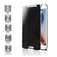 Privacy Glass Screen Protector (Full Coverage)