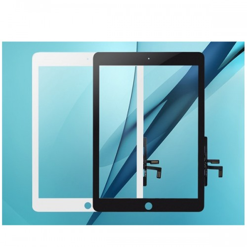 IPAD AIR 1 FRONT GLASS