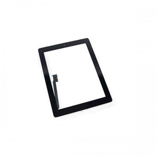 IPAD FRONT GLASS TOUCH 4TH GENERATION