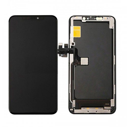 iPhone 11  Screen And Parts Replacement (Working LCD & Touch) [High Quality]